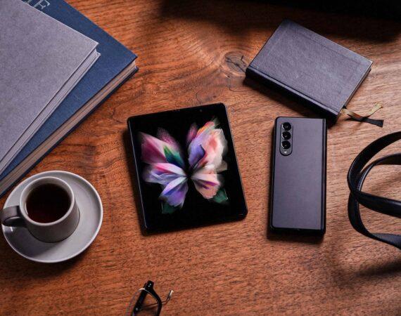 Magyarországra is megérkeztek a Samsung összehajtható újdonságai