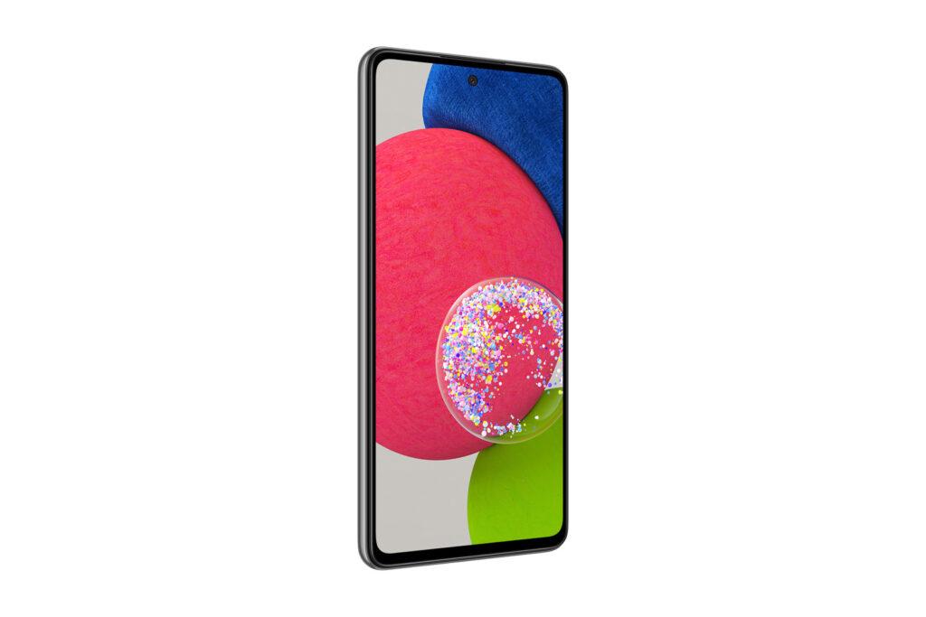 Elérhető áron kínál prémium élményt a Samsung Galaxy A52s 5G